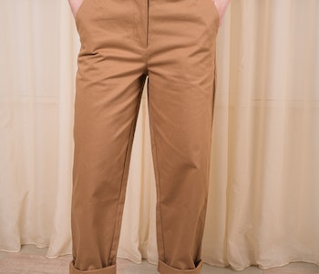Kali Ankle Pants MSCH