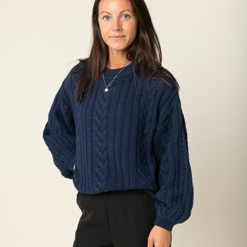 Elois Knitted Sweater Gestuz