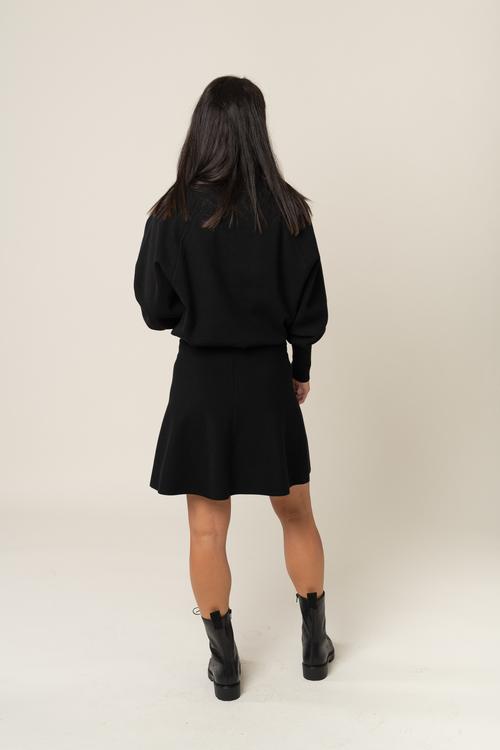 Octavia Knit Skirt Second Female