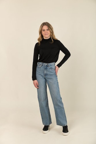 Echo Jeans Dr Denim