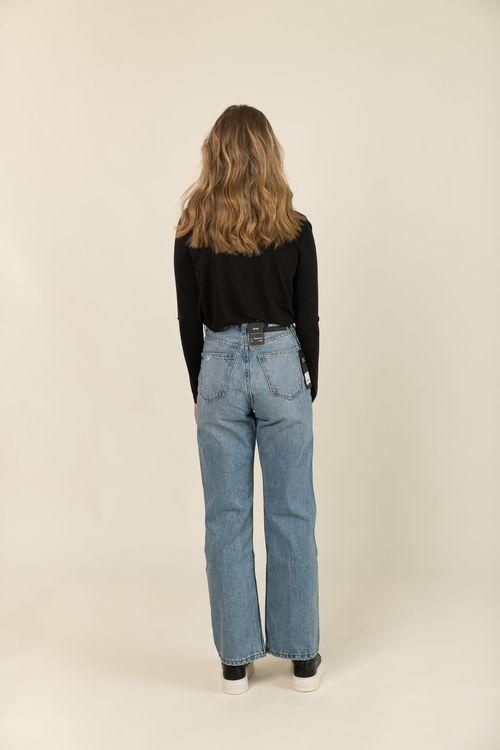 Echo Jeans Dr Denim