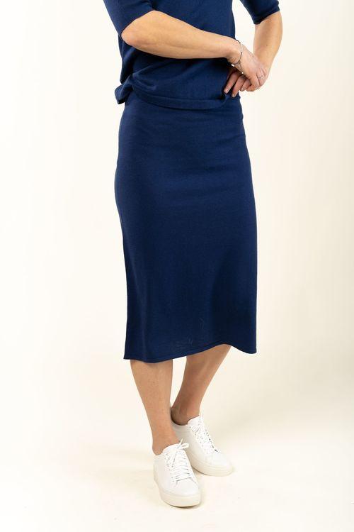 Honor Knitted Skirt