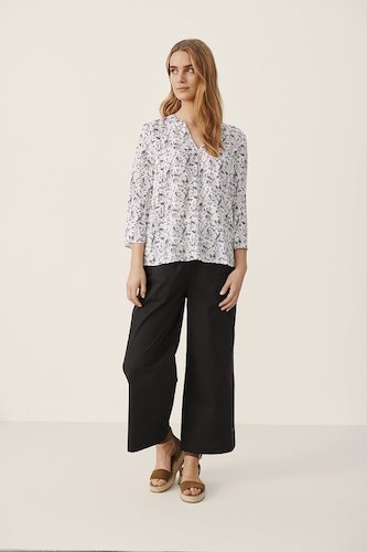 Knox Blouse Part Two