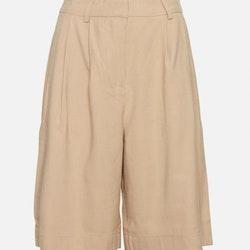 Selia HW Long Shorts MSCH