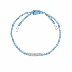 Give Hope Powder Blue Syster P
