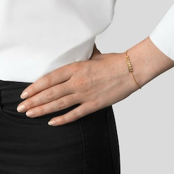 Layers Simone Bracelet Gold Syster P