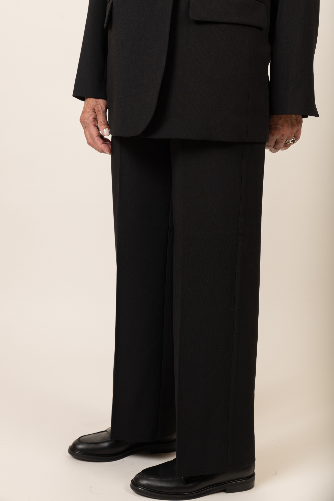 Evie Classic Trousers Second Female