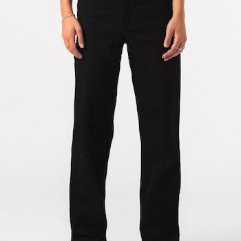 Echo Jeans Black Dr Denim