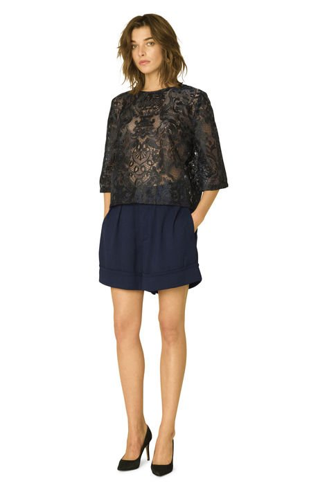 City Hall Lace Blouse GANNI (ord. pris 1799 kr)