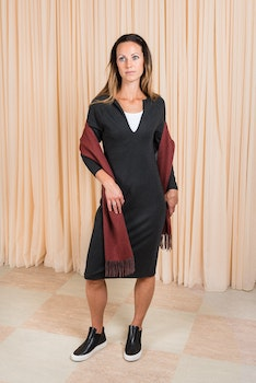Jersey Split Dress Filippa K