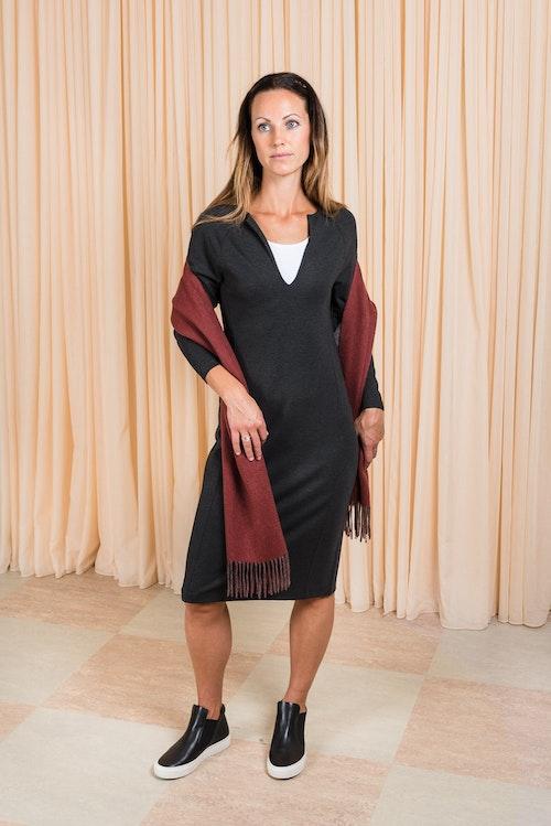 Jersey Split Dress Filippa K