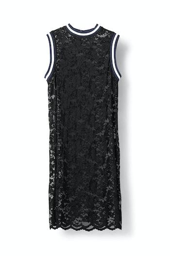 Ayame Lace Dress