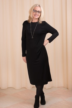 Drapey Jersey Dress Filippa K