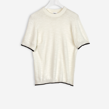 Cotton Silk Tee Filippa K