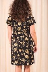 Elay Wrap Dress Just Female