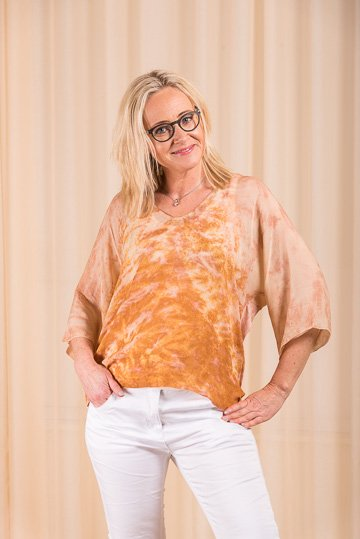 Ripple Blouse Rabens Saloner
