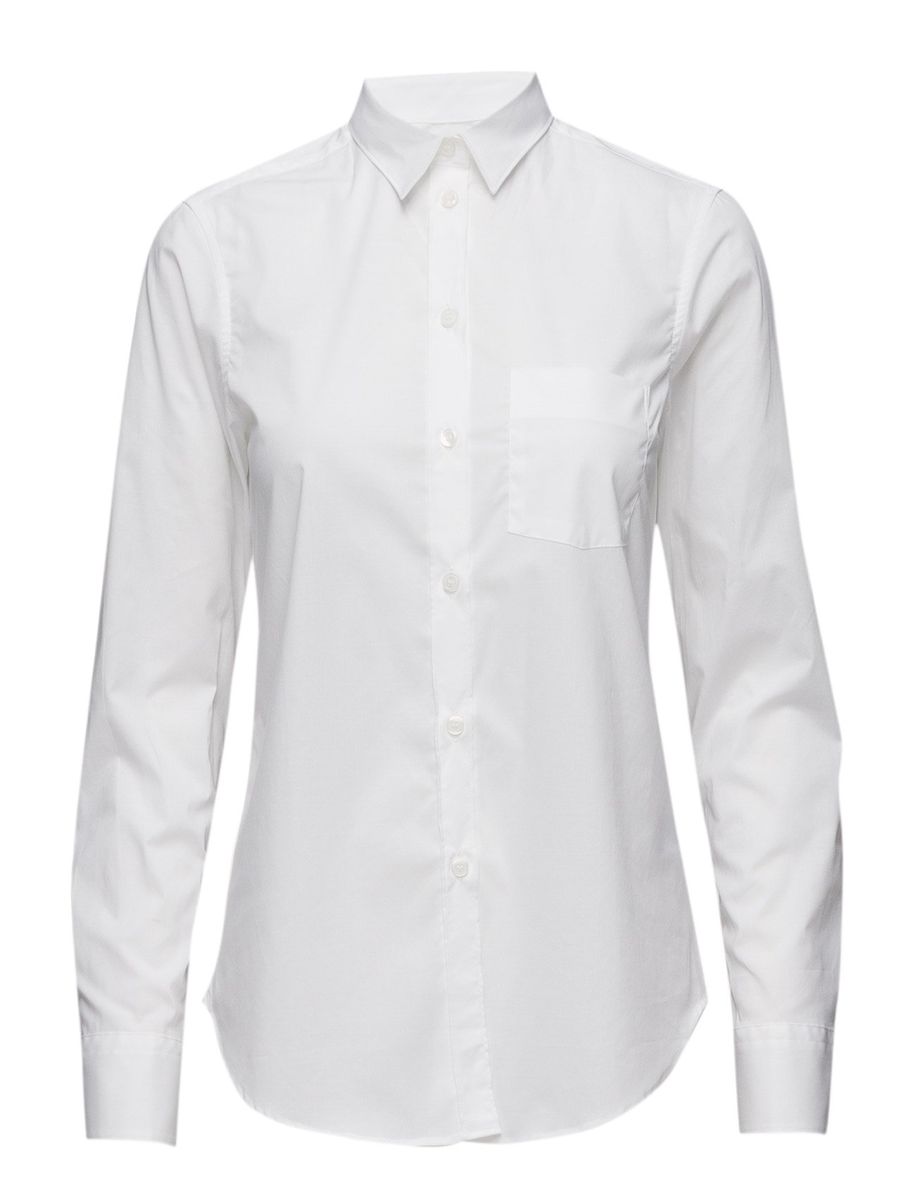 Classic Stretch Shirt Filippa K