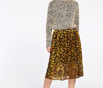 Kayla Long Skirt Samsoe Samsoe
