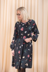 Dina Dress Graumann