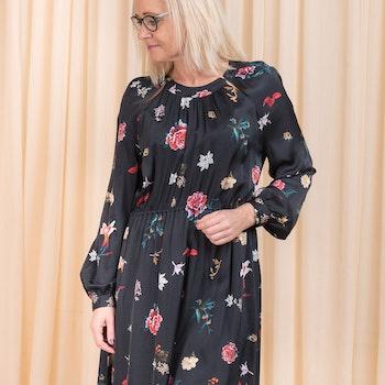 Dina Dress Graumann