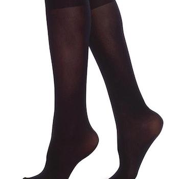 Ingrid Knee High Swedish Stockings