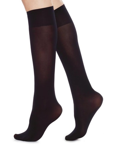 Ingrid Knee High Swedish Stockings
