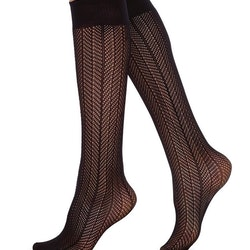 Astrid Knee High Swedish Stockings