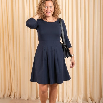 Fusion Dress Newhouse
