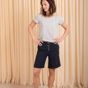 Sheila Shorts Twist & Tango
