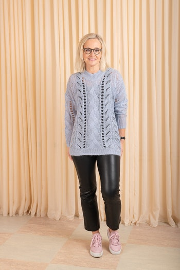 Dagmar Knit Just Female