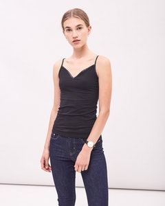 Strap Singlet Newhouse