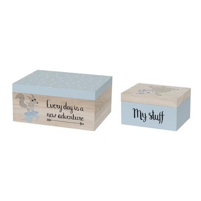 Förvarings Box