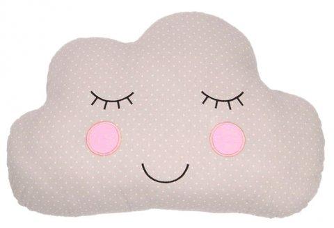 Sweet Dreams Cloud Kudde Nude
