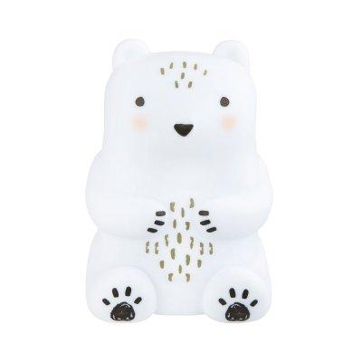 Nattlampa Bear