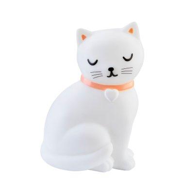 Nattlampa Cutie Cat
