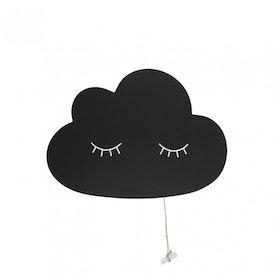 Sweet Dreams Cloud Chalkboard