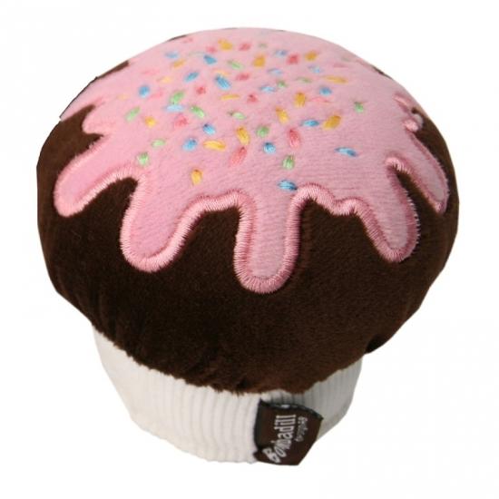 Muffin Rosa