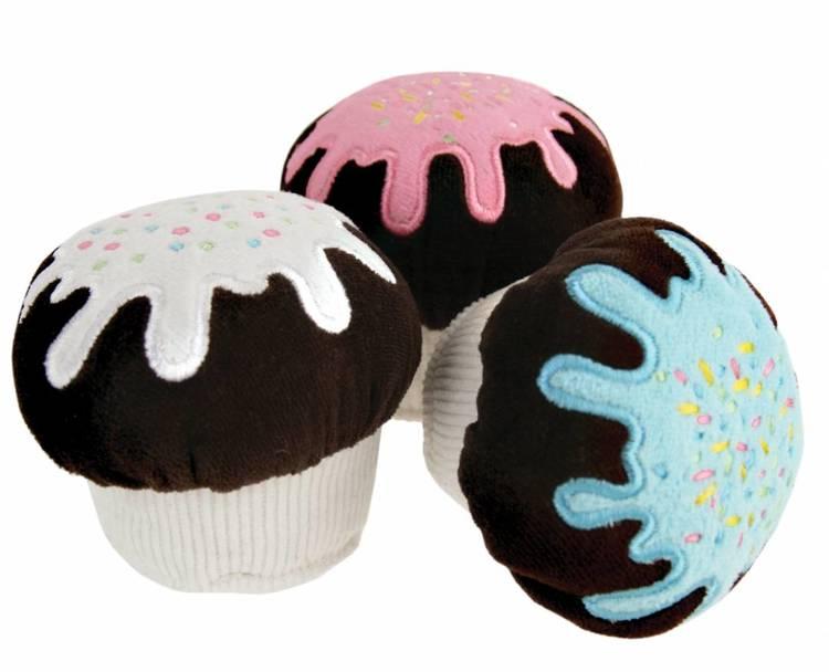 Muffin Vit