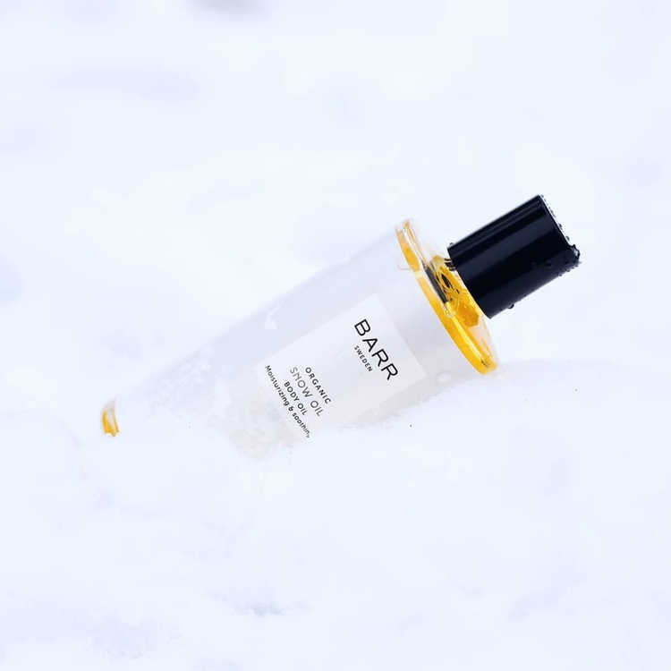 Organic Snowoil