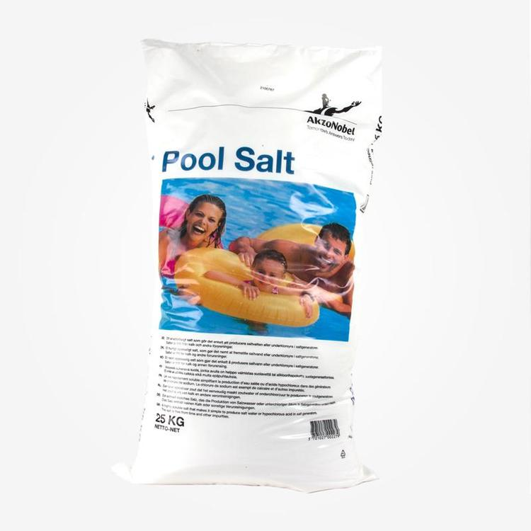 AkzoNobel Poolsalt