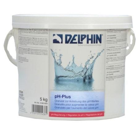 Delphin ph-Plus