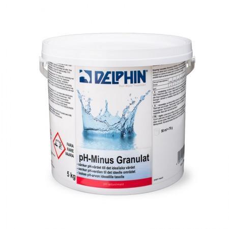 Delphin pH-Minus