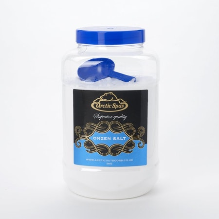 ArcticSpas Onzen Salt 5kg