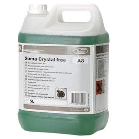 Suma Crystal free A8 5L