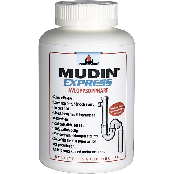 Norenco Mudin Express 1L
