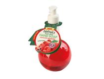 FabFruitz Hand Soap Highland Raspberry 300ml