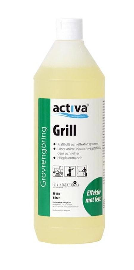 Activa Grill 1L