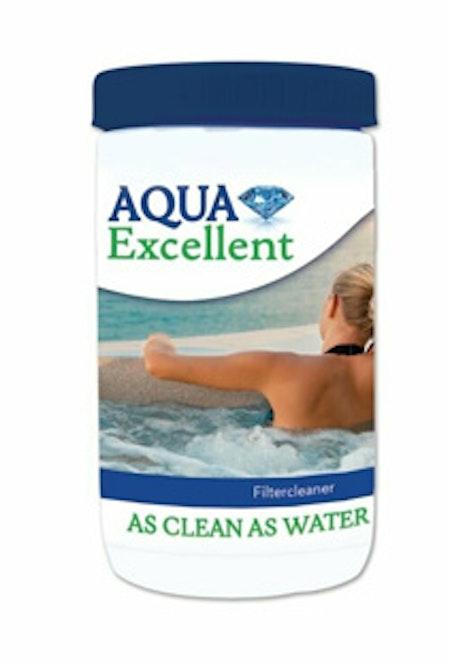 AQUA EXCELLENT FILTER CLEANER 500g