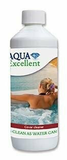 AQUA EXCELLENT COVER CLEANER 0.5L