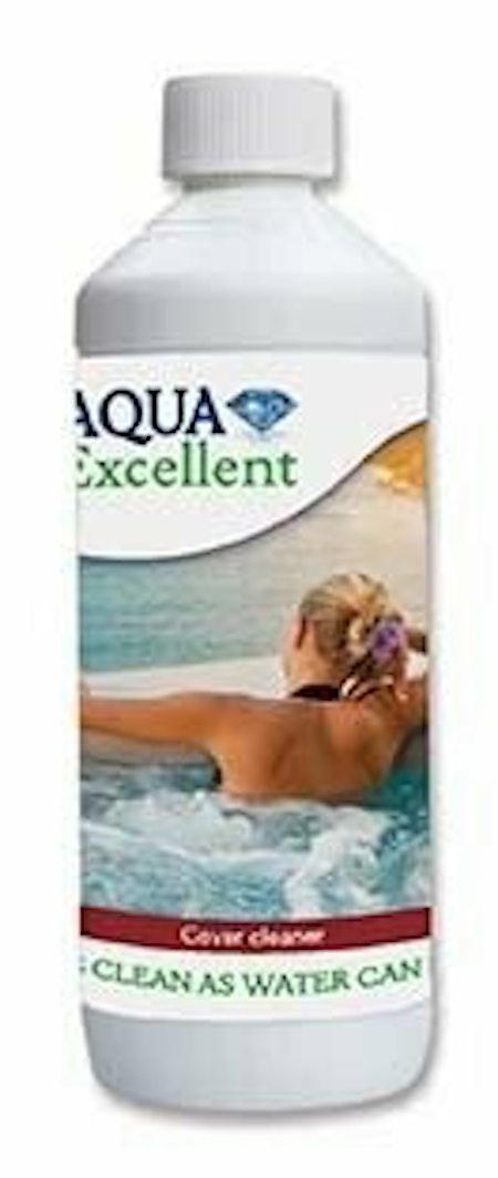 AQUA EXCELLENT COVER CLEANER 0.5L